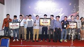 Thiên Long Bát Bộ 3D Mobile - 'Bão Offline' đổ bộ xuống Hà Nội