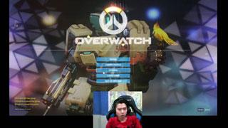 Nhiều game thủ chuyên nghiệp bỏ Liên Minh Huyền Thoại chạy theo Overwatch