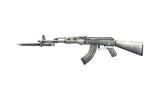 Nhận ngay AK47 – Silver khi chơi Trốn Tìm trong Crossfire Legends
