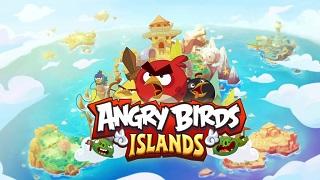 Angry Birds Islands – game xây dựng, chiến thuật hấp dẫn vừa mới ra mắt