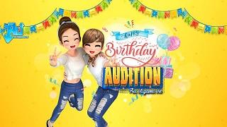 Chúc mừng sinh nhật lần thứ 12 của Audition