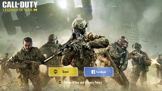 Hướng dẫn tải và trải nghiệm trước Call of Duty Mobile cho game thủ Android