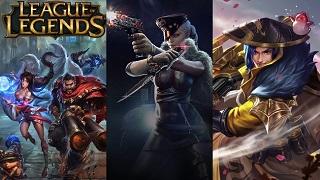 LMHT đứng thứ 3, CF thứ 5, Liên Quân đứng thứ 6 trong những game có doanh thu cao nhất năm 2018