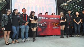 LMHT: ASUS công bố tài trợ cho FFQ của QTV