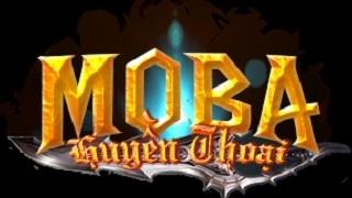 Playpark tặng 200 Giftcode game Huyền Thoại MOBA