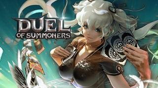 Duel of Summoners – game thẻ bài độc đáo từ Nexon vừa đổ bộ PC