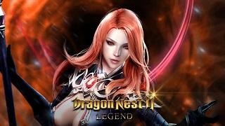 """Dragon Nest 2: Legend gây """"sốt"""" với thông tin ra mắt Closed Beta"""