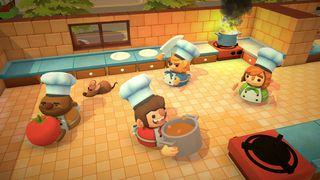 Overcooked 2 – Tựa game tuyệt vời để chơi cùng bạn bè