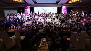 """Mãn nhãn với sự kiện sinh nhật Audition 2018 """"Vì AU là nhà"""" tại TP Hồ Chí Minh"""