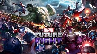 """5 game siêu anh hùng Marvel """"hay nhức nhói"""" dành cho di động"""