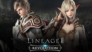 VTC Online ấn định ngày ra mắt của Lineage II: Revolution