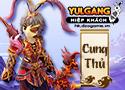 Yulgang Hiệp Khách Dzogame VN - Thông tin chung - 26092018