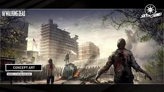 Overkill's The Walking Dead: hé lộ tân binh bắn súng cực hoành tráng