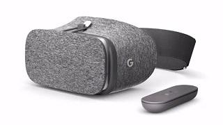 Google công bố kính thực tế ảo Daydream View – Chất nhưng rẻ