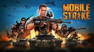 'Kẻ hủy diệt' Arnold Schwarzenegger xuất hiện trong Mobile Strike với ngôn ngữ tiếng Việt