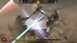 Tam Quốc Liệt Truyện, game chiến thuật sắp được Gamota ra mắt