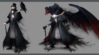 Các ý tưởng trang phục cực chất của game thủ mà Riot Games không nên bỏ qua (P2)