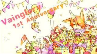 Vainglory tổ chức đại tiệc sinh nhật 1 năm khu vực châu Á
