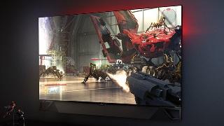 Omen X Emperium 65 – Màn hình chuyên game 116 triệu đồng, to hơn cả TV