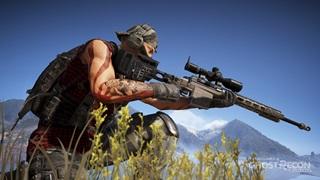 Bom tấn bắn súng Ghost Recon: Wildlands sắp được chơi miễn phí