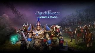 SpellForce: Heroes & Magic – Xuất hiện phiên bản di động của SpellForce