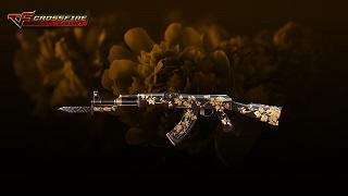 CFL - AK-47 Peony cực khủng trong tay các hot Youtubers