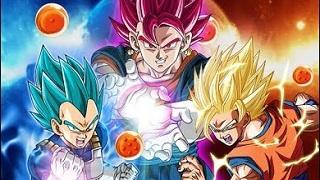 Saiyan Frontier - tựa MMORPG độc đáo dành cho fans của Dragon Ball