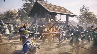 """Siêu phẩm hành động Dynasty Warriors 9 """"rục rịch"""" đặt chân lên PC"""