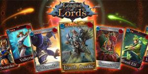 gMO thuần Việt League of Lords ấn định ngày ra mắt