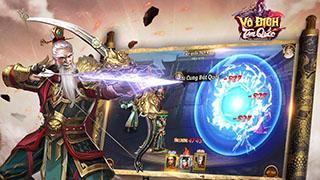 Playpark tặng 200 Giftcode game Vô Địch Tam Quốc