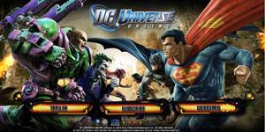 DC Universe Online đang tiến đến rất gần Việt Nam