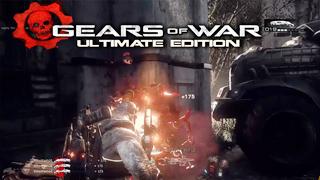 Bom tấn Gears of War: Ultimate Edition sẽ có mặt trên PC vào năm 2016