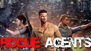 Rogue Agents – Game bắn súng TPS cho phép nhào lộn, leo trèo và cả parkour