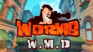 Huyền thoại 'Worms' chính thức trở lại với diện mạo mới