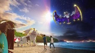 Pokemon Sun & Moon sẽ khởi động chuỗi nhiệm vụ toàn cầu vào ngày mai