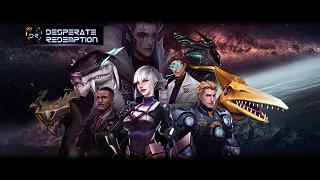 Desperate Redemption – Game mobile cho phép cưỡi rồng bay lượn bắn nhau