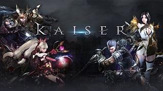 Bom tấn MMORPG Kaiser từ đại gia Nexon vừa chính thức đổ bộ Android