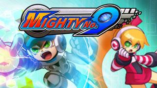 Mighty No 9 – tựa game đầu tư 9 tỷ hóa ra bom xịt