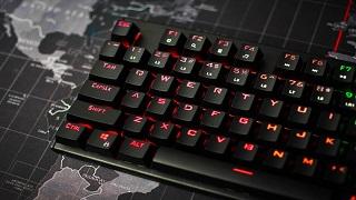 """""""Soi"""" chi tiết bàn phím cơ ngon, bổ, rẻ 1stPlayer Firerose MK3 V2"""