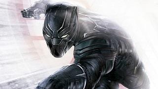 Những điều thú vị về siêu anh hùng giàu nhất thế giới Black Panther