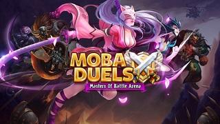 Masters Of Battle Arena – khi game thẻ bài và MOBA kết hợp cực độc đáo