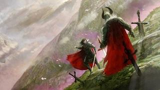 Legends Of Aria sẽ mở cửa trên Steam vào cuối năm nay