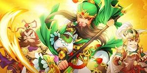 Game Mobile 'Toàn Dân Chúa Công' sẽ về Việt Nam cuối tháng 6 này