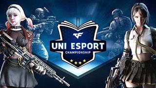CrossFire Legends University tạo sức hút cực lớn đối với sinh viên Việt Nam
