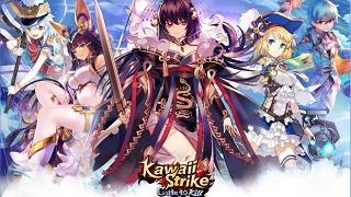 Kawaii Strike – Game Moba có hình họa gái xinh đỉnh nhất trên mobile