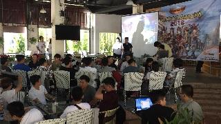 2 buổi offline gần gũi và thân mật của game thủ Hiệp Khách Giang Hồ
