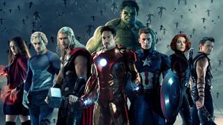 Siêu anh hùng Marvel đang trở thành bá chủ nền công nghiệp giải trí