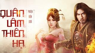 Rò rỉ nhiều tính năng bang hội đặc sắc trong Tân Thiên Long 3D