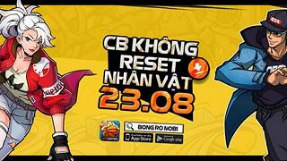 Dzogame tặng 200 Giftcode game Bóng Rổ Mobi VNG