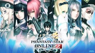 Phantasy Star Online 2 sẽ đến Bắc Mỹ vào năm sau
